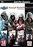 Assassins Creed Ultimate Collection PC DVD Rom