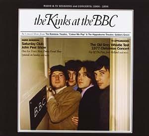 At the BBC (Limited Edition-Boxset)
