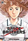 Space Brothers, tome 27 par Koyama