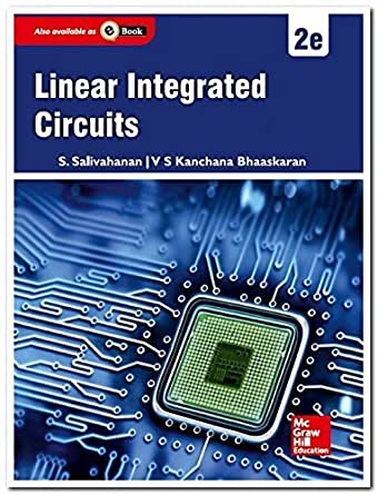 linear integrated circuits book free