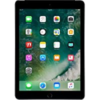 "Apple iPad (2017) 32GB [9,7"" WiFi + Cellular] spacegrau"