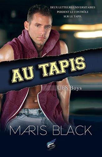 UES Boys Tome 1 : Au tapis par Maris Black