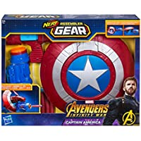 Avengers Infinity War Toy - Assemble Gear