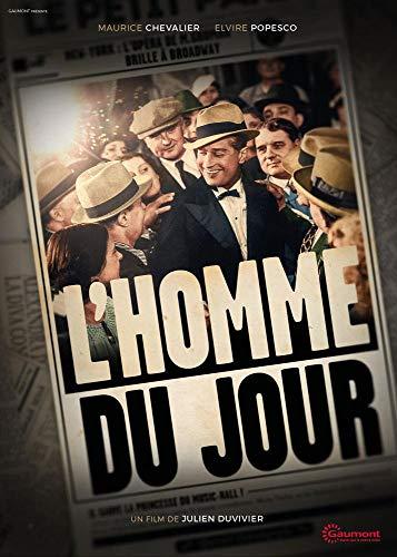 L Homme Du Jour [Edizione: Francia]