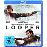Looper [Blu-ray]