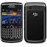Blackberry B9700 Téléphone Portable Ecran Tactile Bluetooth mp3 Radio FM Appareil photo 3,2 Mpix Wifi Noir