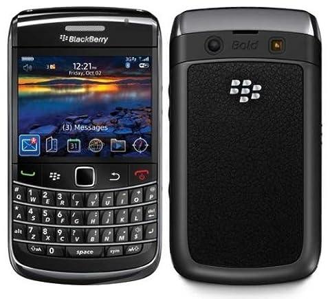 Blackberry B9700 Téléphone Portable Ecran Tactile Bluetooth mp3 Radio FM Appareil photo 3,2 Mpix Wifi