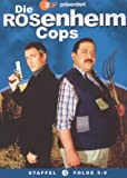 Die Rosenheim-Cops (3. Staffel, Folgen 05-08)