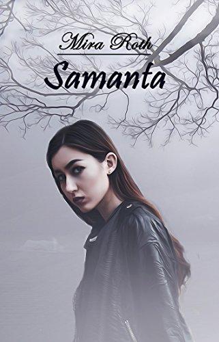 Samanta: Pilotbuch zur Serie