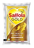 #8: Saffola Gold Losorb Technology, Pouch, 1L