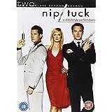 Nip/Tuck - Season 2 - Import Zone 2 UK