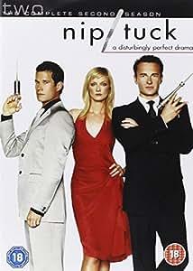 Nip/Tuck - Season 2 [DVD] [2005]