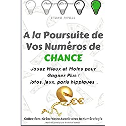 A la Poursuite de Vos Numéros de Chance: Jouez Mieux et Moins pour Gagner Plus !