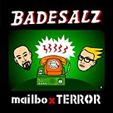 Badesalz - Audio CD 'Mailbox-Terror'  (15.06.2018)