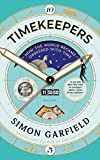 Image de Timekeepers: How the World Became Obsessed With Time