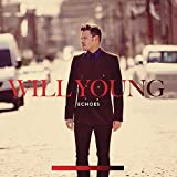 Songtexte von Will Young - Echoes
