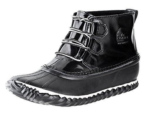 SORELSorel - Stivali da Neve donna Black