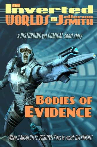 Bodies of Evidence (English Edition)
