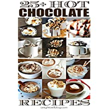 Chocolate Recipes: Chocolate Recipes: Amazing Recipes of Chocolate Cakes That You Can Try at Your Home the Easy Homemade Cookbook: Simple Recipes for the ... Cookies, Brownies, Christm (English Edition)