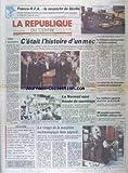Telecharger Livres CANARD ENCHAINE No 3426 du 25 06 1986 LES 33 PLUS GROSSES FORTUNES QUI VONT ECHAPPER A L I G F LA SOCIETE GENERALE INJURIE LA COUR DES COMPTES CHALANDON ET PASQUA VIVE LA LIBERTE DE REPRESSION FRANCE ALLEMAGNE ESPAGNE GONZALEZ (PDF,EPUB,MOBI) gratuits en Francaise