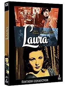 Laura - Édition Collector 2 DVD [Édition Collector]