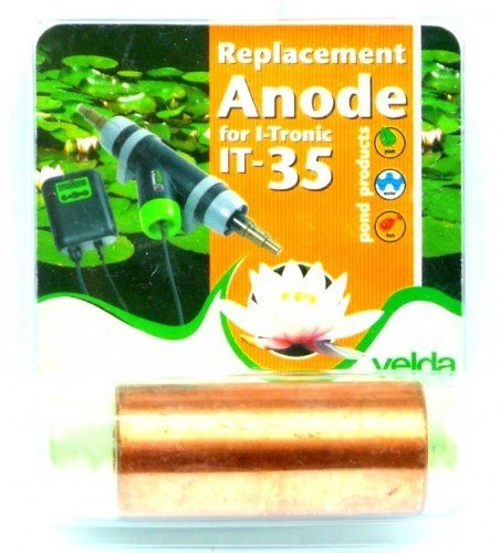 Velda Anode pour It-35/T-Flow 35