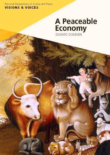 A Peaceable Economy