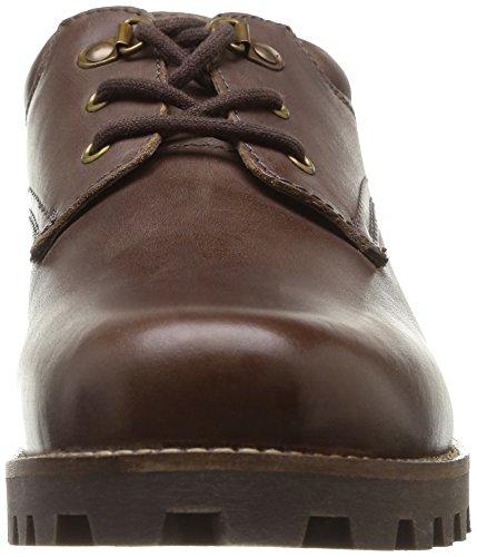 TBS Geosby, Chaussures de ville homme Marron