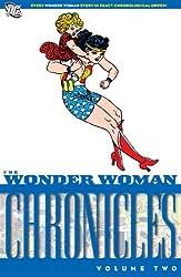 Wonder Woman Chronicles TP Vol 02