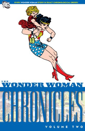 Wonder Woman Chronicles (2)