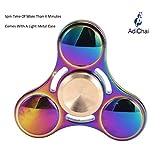 #5: Adichai Rainbow Fidget Spinner