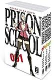 Prison School Einsteiger-Set - Akira Hiramoto