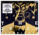 Justin Timberlake: Complete Experience Part 1&2 (Audio CD)
