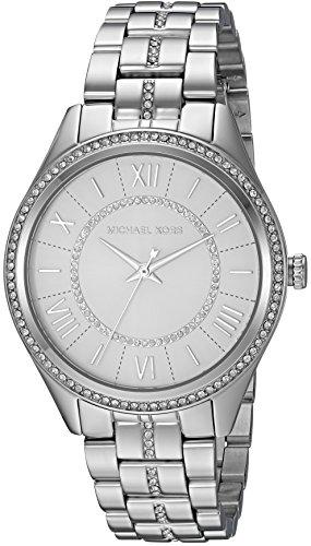 Michael Kors - Damen -Armbanduhr MK3718