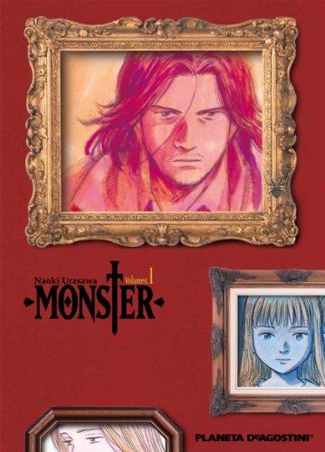 Monster Kanzenban n 01/09 (Manga Seinen)