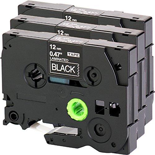 3x-schriftband-fur-brother-tze-335-12mm-weiss-auf-schwarz-12mm-breit-x-8m-lange-kompatibel-zu-tze-33