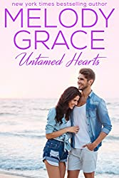Untamed Hearts (A Beachwood Bay Love Story Book 3) (English Edition)