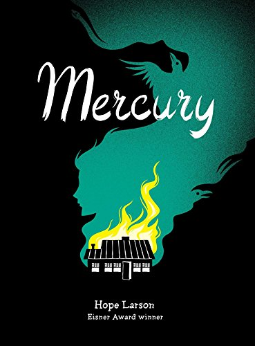 Mercury (English Edition)