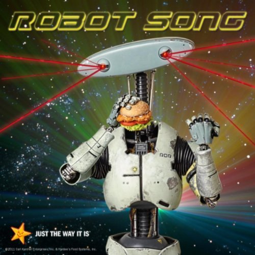 robot-song