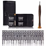 #9: Laprite 25 In 1 Repair Opening Tool Kit - Pentalobe Torx Phillips Screwdriver