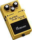 Boss SD-1W - super overdrive (Waza craft)