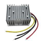 DIGITEN Aufwärtsregulator von 5–11V Gleichstrom auf 12V/ 10A, wasserdichtes Modul zur Leistungsverstärkung