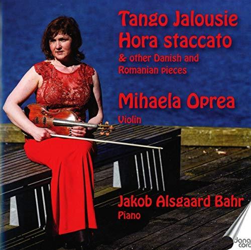 Tango Jalousie,Hora Staccato...