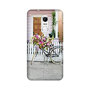 Lenovo Vibe X3 Cycle Cases and Covers by Aaranis