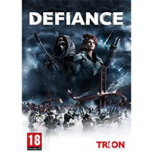 Defiance [PC Code - Steam]