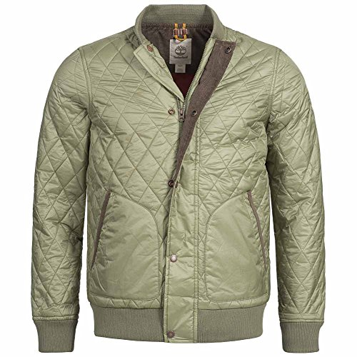 Timberland Herren Brookfield Mountain Waterproof Bomber