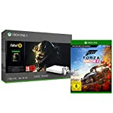 Xbox One X 1TB Fallout 76 Special Edition Bundle Weiß+ Forza Horizon 4 - Standard Edition - [Xbox One]