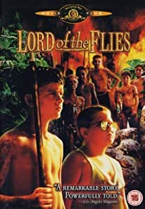 Lord Of The Flies [DVD] [1990]