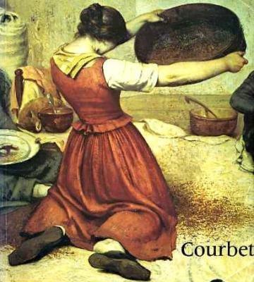 Gustave Courbet par Hélène Toussaint