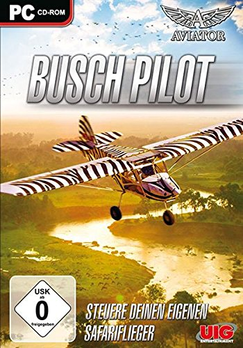 aviator-busch-pilot-german-version